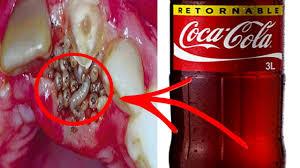 10 razones para no volver a tomar Coca-Cola 1