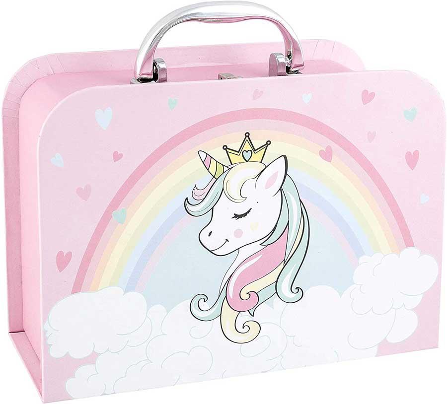 caja de unicornios