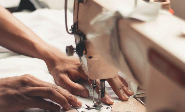 Curso de cómo coser a máquina gratis 1
