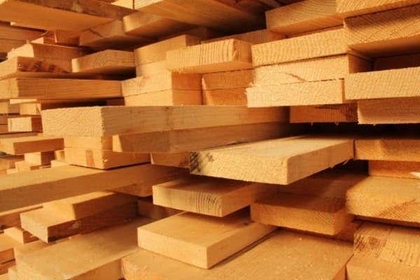 madera de calidad