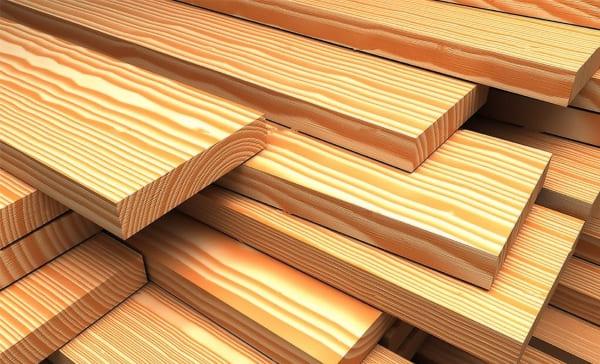 importancia madera carpintería