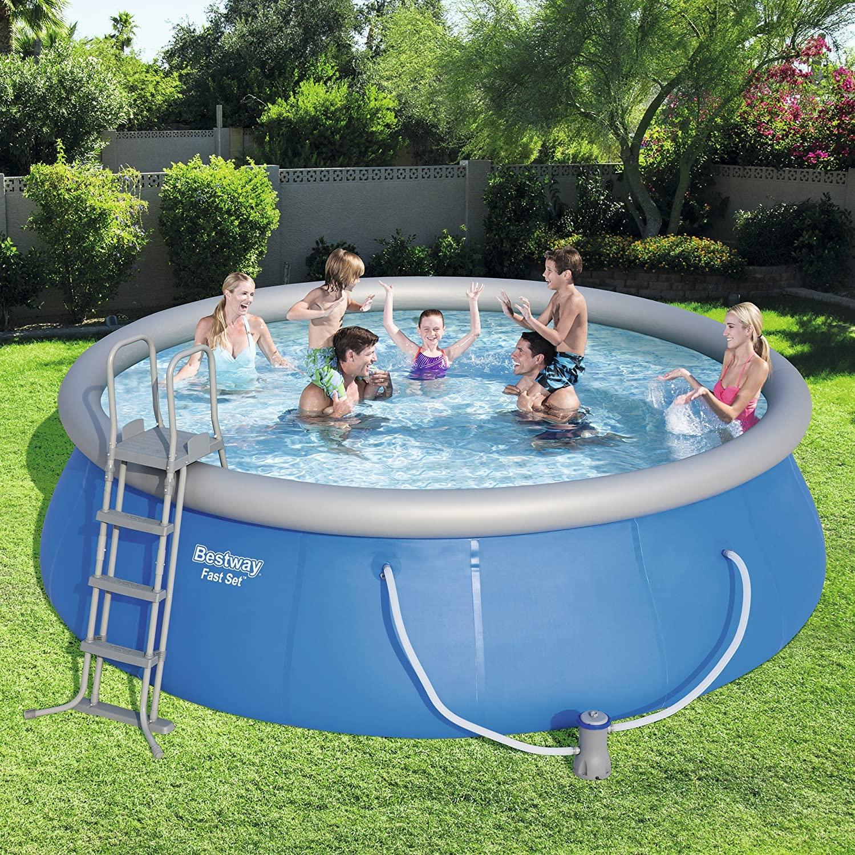 piscina hinchable para adultos