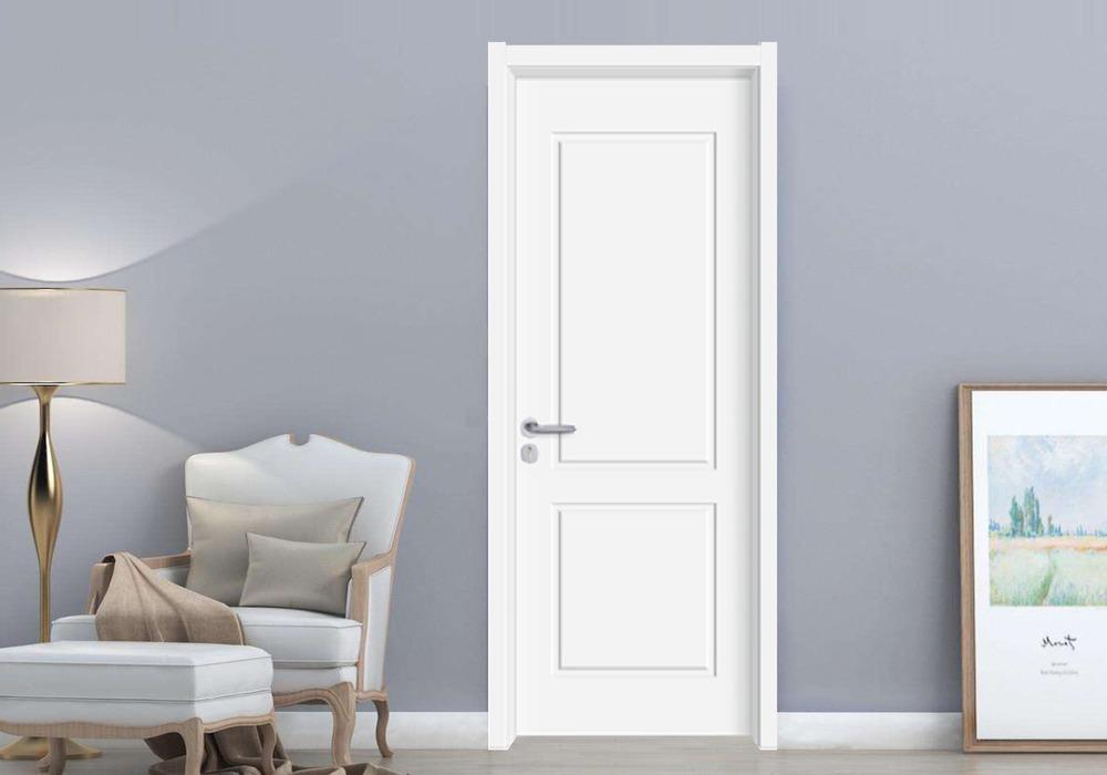 La importancia de tener puertas lacadas en blanco 1