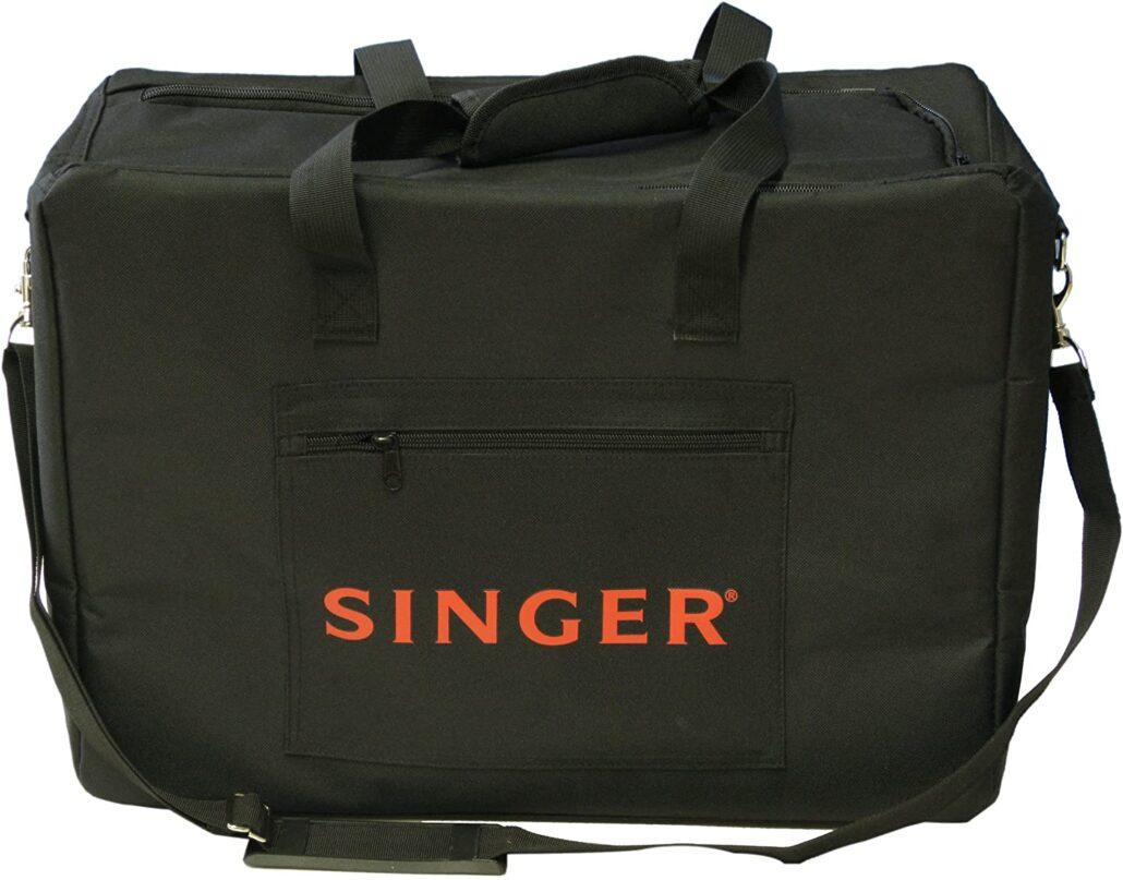 funda maquina de coser singer