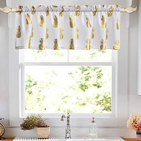 Las mejores cortinas para cocina 3